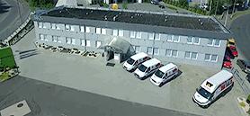 Instalacja Zewnętrzna